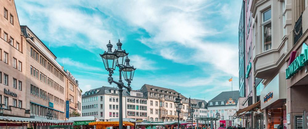 Münsterplatz Bonn | Kanzlei Luba Mayr Bonn